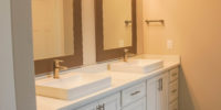 2417-Master Bathroom Vanity