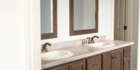 2243-Master Bathroom Vanity