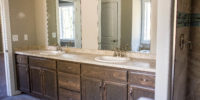2516-Master Bathroom Vanity