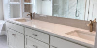 2328-Master Bathroom Vanity