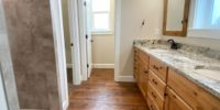2082-Master Bathroom
