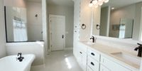 2292-Master Bathroom