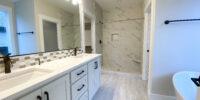 2035-Master Bathroom