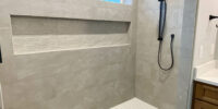 2941-Master Shower