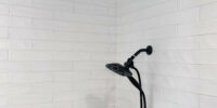 1080-Master Shower Head