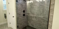 1900-Master Bathroom Shower