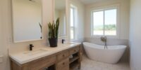 2909-Mster Bathroom