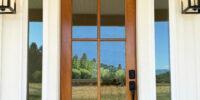 2909-Exterior Door